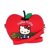 Hello Kitty Apple Crossbody Purse 7f591927d964c