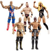WWE Basic Figure Series 89 Action Figure Case