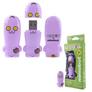 Ugly Dolls Babo Mimobot USB Flash Drive