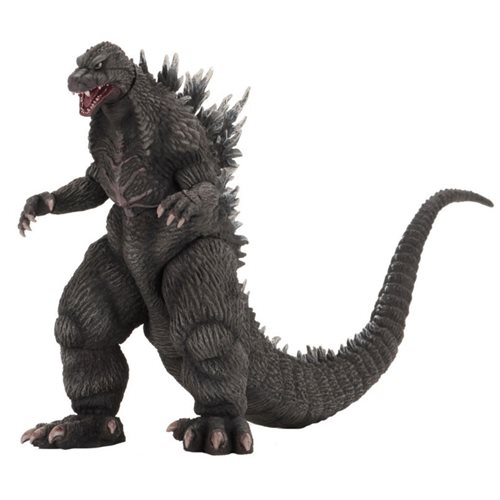 Godzilla Classic 2003 12-Inch Head-to-Tail Action Figure