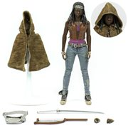 Walking Dead Michonne 1:6 Scale Action Figure