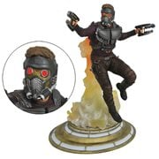 Marvel Gallery Guardians of the Galaxy Vol. 2 Star-Lord Statue
