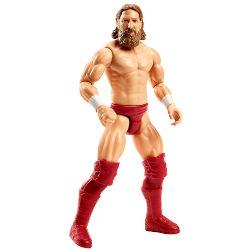 WWE Daniel Bryan 12-Inch Action Figure