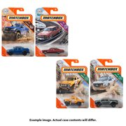 Matchbox Car Collection 2020 Wave 2B Vehicles Case