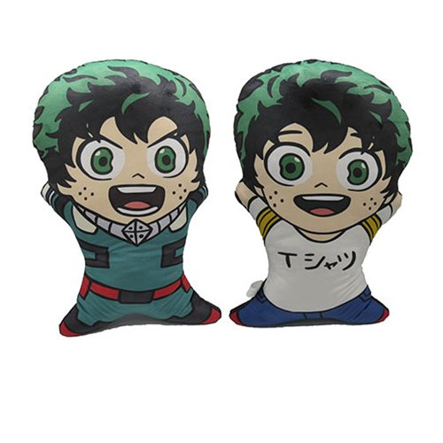 My Hero Academia Deku Pillow, Not Mint