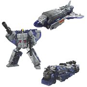 Transformers Generations War for Cybertron: Siege Leader Astrotrain