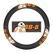 Star Wars BB-8 Speed Grip Steering Wheel Cover