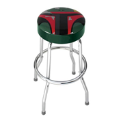 Star Wars Boba Fett Garage Stool