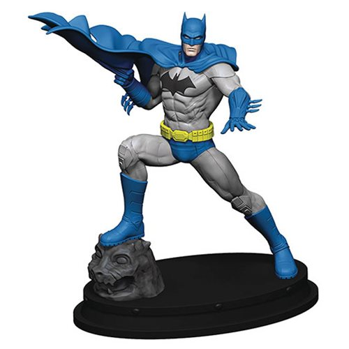 Batman 80th Anniversary Classic Batman Statue - Previews Exclusive