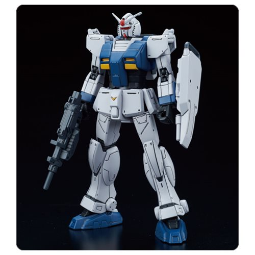 Gundam The Origin Gundam Local Type High Grade 1:144 Scale Model Kit