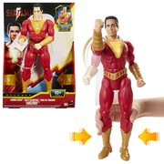 Shazam Movie Thunder Punch 12-Inch Action Figure