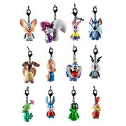 Tiny Toon Adventures Key Chain 4-Pack
