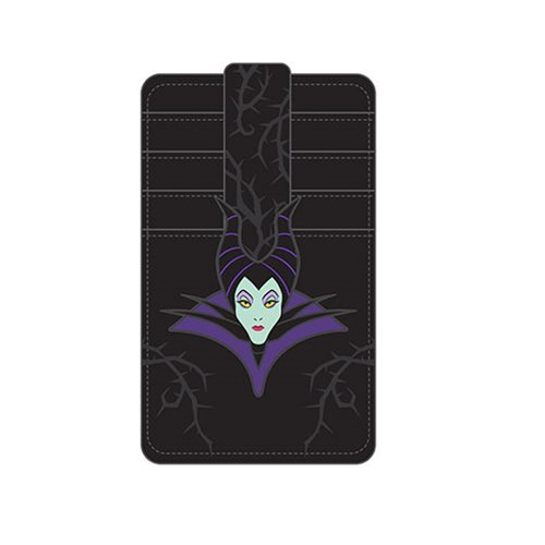 Maleficent Cardholder Wallet