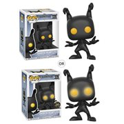 Kingdom Hearts Heartless Pop! Vinyl Figure #335, Not Mint