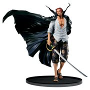 One Piece Banpresto World Figure Colosseum Shanks Statue