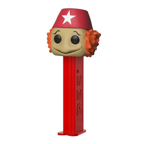 HR Pufnstuf Cling Pop! Pez