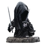 Lord of the Rings Nazgu Deluxe Defo Real Soft Vinyl Statue