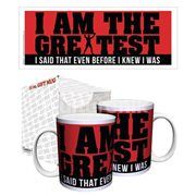 Muhammad Ali Greatest 11 oz. Mug