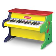 Learn-To-Play Piano Toy Musical Instrument
