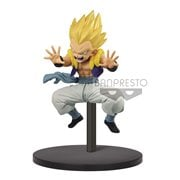 Dragon Ball Super Super Saiyan Gotenks Chosenshi Retsuden Vol.8  Statue