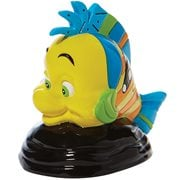 Disney The Little Mermaid Flounder by Romero Britto Mini-Statue