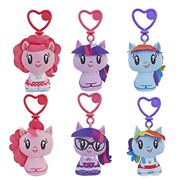 My Little Pony Cutie Mark Crew Plush Clips Wave 1 Set