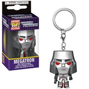 Transformers Megatron Pocket Pop! Key Chain