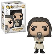 Harry Potter Igor Karkaroff Yule Ball Pop! Vinyl Figure
