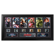 Avengers Age of Ultron Series 1 Deluxe Film Cell
