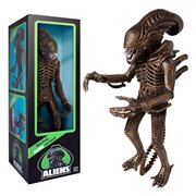 Aliens 18-Inch Alien Warrior Bronze Action Figure