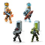 Halo Mega Bloks Power Packs Mix 1 2019 Case