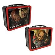 Child's Play Bride of Chucky Tin Tote