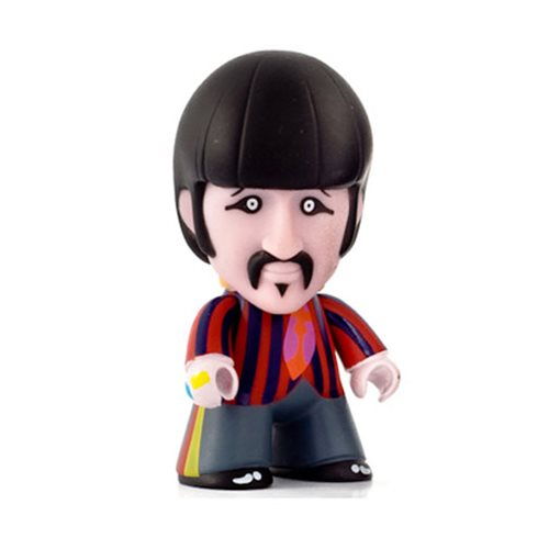 The Beatles Yellow Submarine Ringo Starr 6 1/2-Inch Vinyl Figure