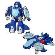 Transformers Rescue Bots Academy Rescan Whirl the Flight-Bot, Not Mint