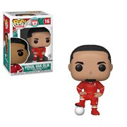 Football Liverpool Virgil Van Dijk Pop! Vinyl Figure