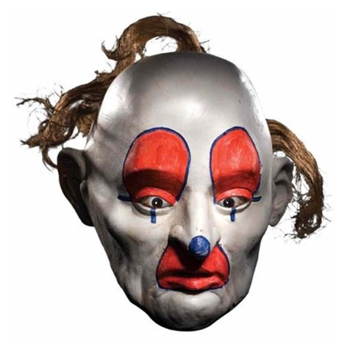 Batman The Dark Knight Joker Henchman 6 Adult Mask