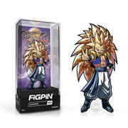 Dragon Ball FighterZ Gotenks FiGPiN Enamel Pin