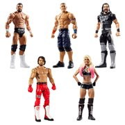 WWE Basic Figure Series 85 Action Figure Case