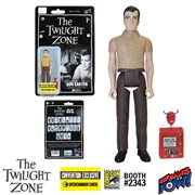 The Twilight Zone Nick of Time Don Carter 3 3/4-Inch Action Figure In Color Series 4 - Convention Exclusive