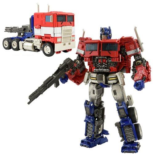 Transformers Premium Finish SS-02 Optimus Prime