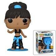 TLC Left Eye Pop! Vinyl Figure
