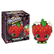 Shopkins Strawberry Kiss Vinyl Figure