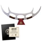 Star Trek Klingon Bat'leth 1:1 Scale Prop Replica