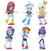 My Little Pony Equestria Girls Mini-Figures Wave 2 Case