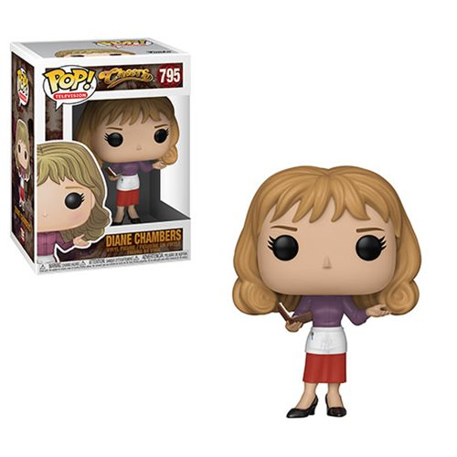 Cheers Diane Chambers Pop! Vinyl Figure