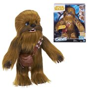 Star Wars Ultimate Copilot Chewbacca Plush