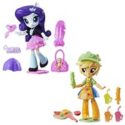 My Little Pony Equestria Girls Accessory Mini-Figures Wave 5 Case