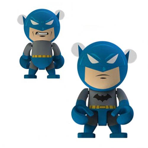 Batman Urban Legend Justice League Trexi Mini-Figure