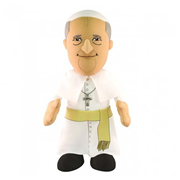 The Pope 10-Inch Plush Figure