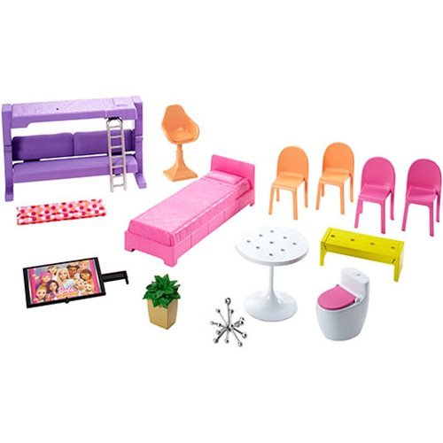 Barbie Dreamhouse Doll House